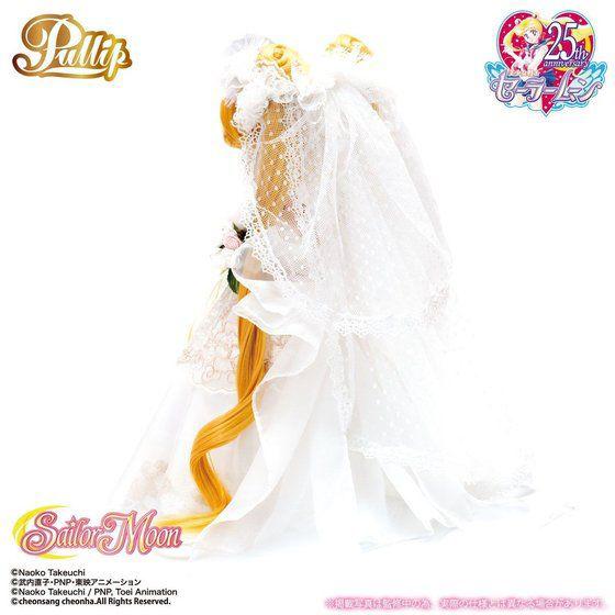 [Juin 2018] Pullip Usagi Tsukino & Taeyang Mamoru Chiba (Wedding Version)  Pullip24