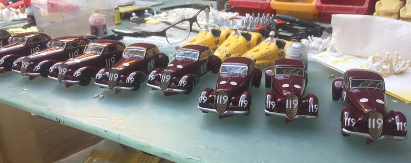 ALFA 6C Mille Miglia de 1937....NOUVEAUTE 2018 ! New_ve10