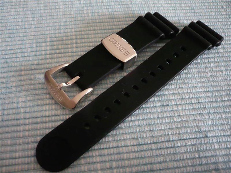 [Vends] Seiko turtle Save the ocean sur bracelet acier strapcode- 370€ 1310