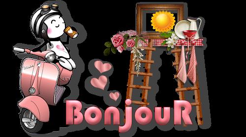 Bonjour /bonsoir de mars 46166515