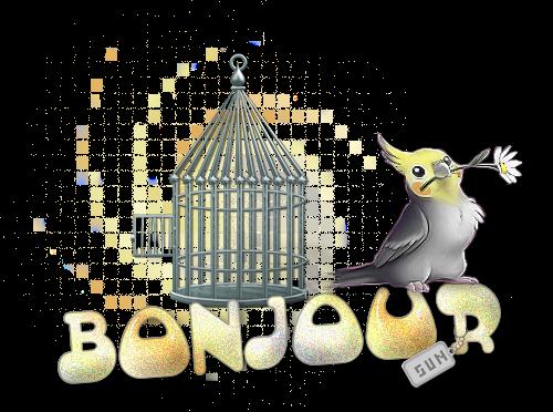 Bonjour /bonsoir de mars 83193812