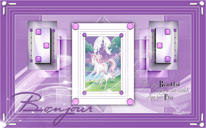 Bonjour/bonsoir de Janvier - Page 2 Beauty12