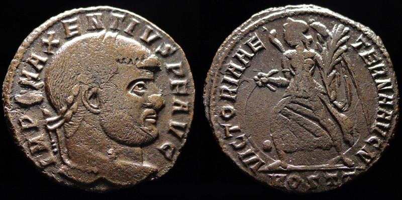 Hadrien Semis à La lyre, finalement Provinciale ou Romaine ? Bi451e10