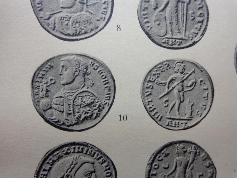 Gloire à l'armée... et aux Constantin I et II - Page 2 Dsc06613
