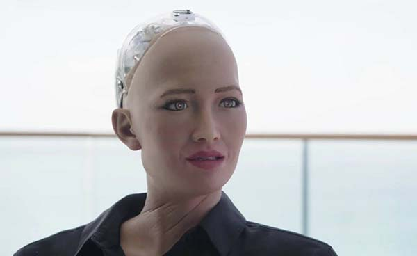 Will Smith tente de faire une blague à un robot… 0410