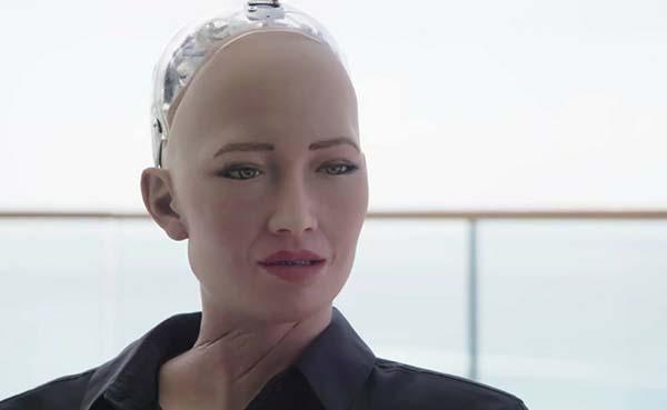 Will Smith tente de faire une blague à un robot… 0610