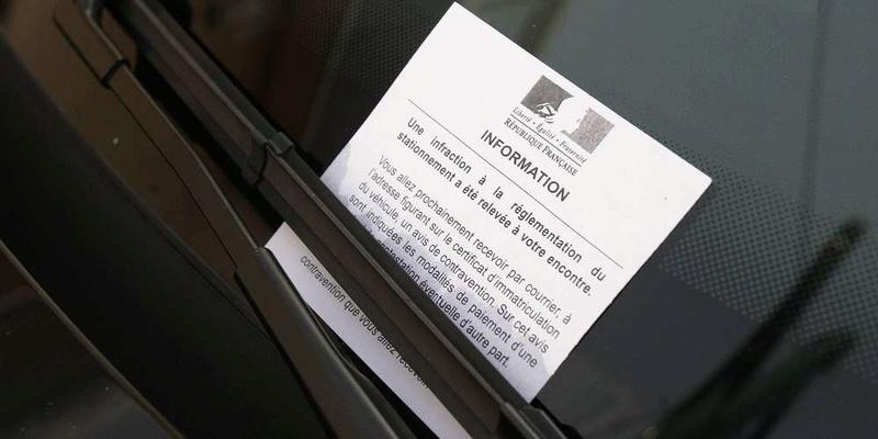 AutoPlus livre une astuce pour ne plus payer les nouveaux pv de stationnement 312