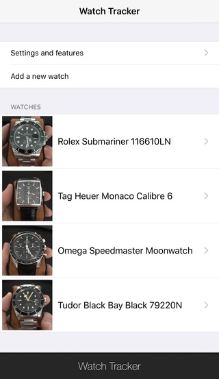 Chronocomparateurs en appli smartphone Img_9532