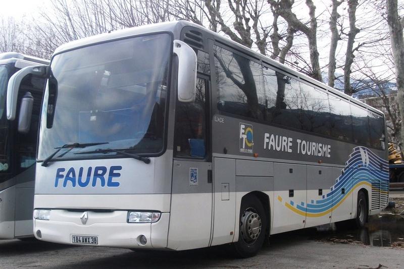 Cars Faure Valencin 12012410