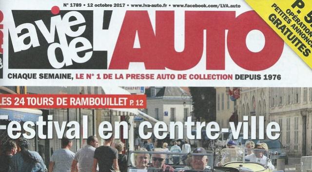 Les 24 Tours de Rambouillet, dimanche 24 septembre 2017 - Page 2 00310