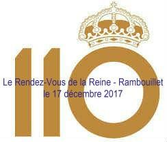 110ème Rendez-Vous de la Reine - Rambouillet le 17 décembre 2017 110_rv10