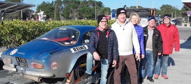 Rallye Monte-Carlo Historique 2018 - Page 7 20180911
