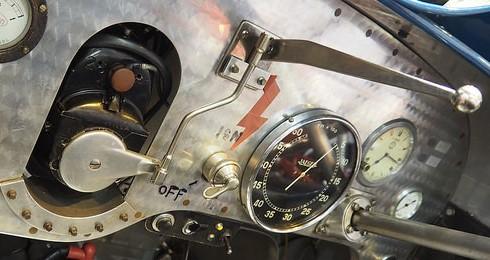 Bugatti Type 51A châssis 51154, ex-Dreyfus 25543811