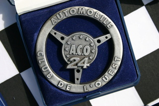 ACO  Automobile Club de l'Ouest Aff610