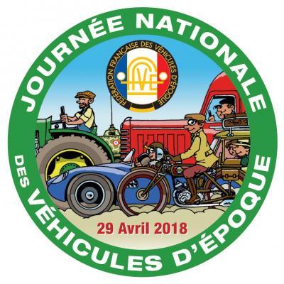 Journée Nationale des Véhicules d'Epoque - 29 avril 2018 Autoco10