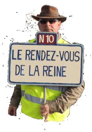 110ème Rendez-Vous de la Reine - Rambouillet le 17 décembre 2017 Didier11