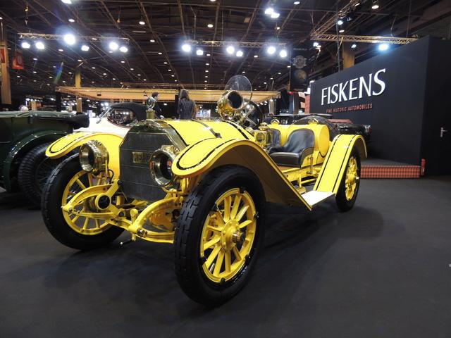 Rétromobile 2018 Dscn1659