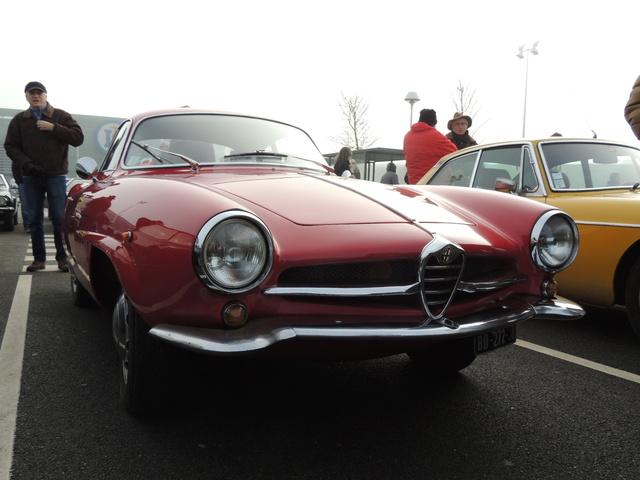 Alfa Romeo Giulietta Sprint Speciale Dscn1775