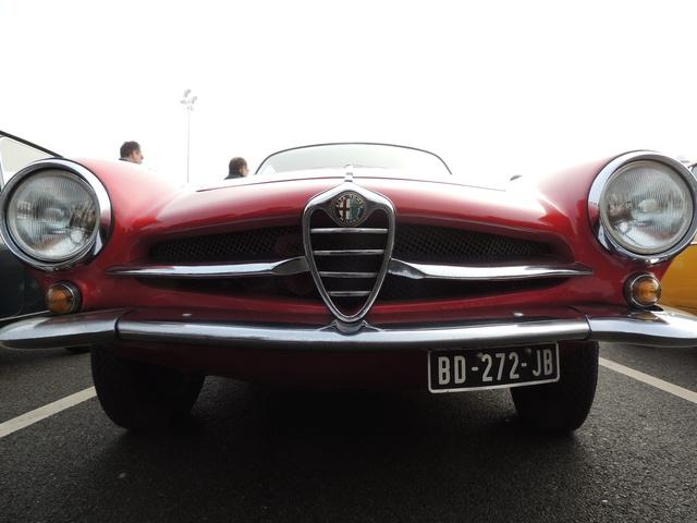 Alfa Romeo Giulietta Sprint Speciale Dscn1776