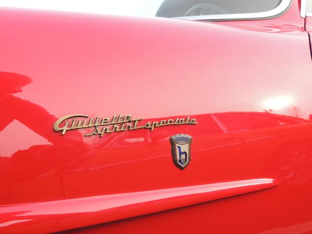 Alfa Romeo Giulietta Sprint Speciale Dscn1780