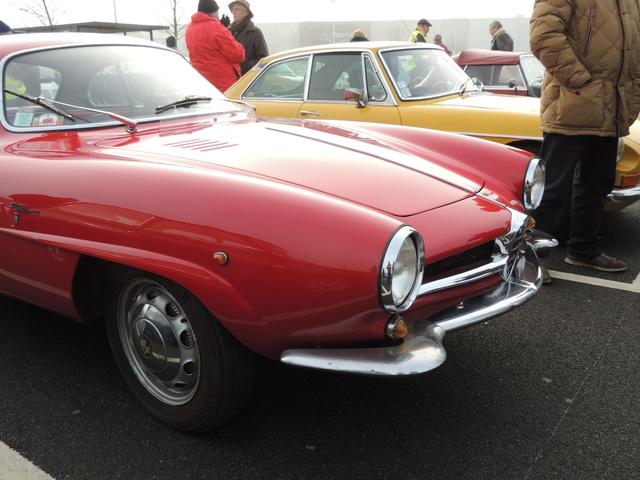 Alfa Romeo Giulietta Sprint Speciale Dscn1781
