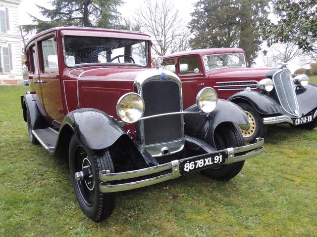 Fêtes des Grand-Mères Automobiles le dimanche 4 mars 2018 Dscn1829