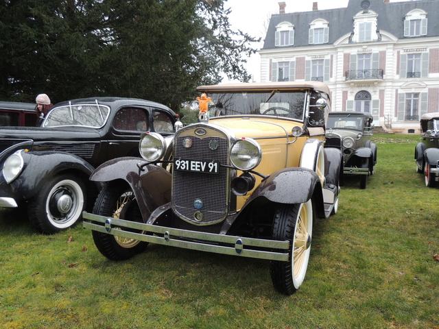 Fêtes des Grand-Mères Automobiles le dimanche 4 mars 2018 Dscn1832