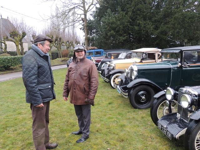 Fêtes des Grand-Mères Automobiles le dimanche 4 mars 2018 Dscn1833