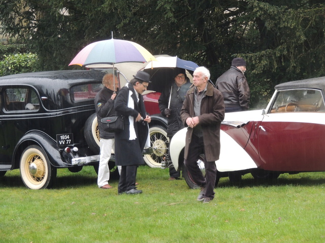 Fêtes des Grand-Mères Automobiles le dimanche 4 mars 2018 Dscn1940