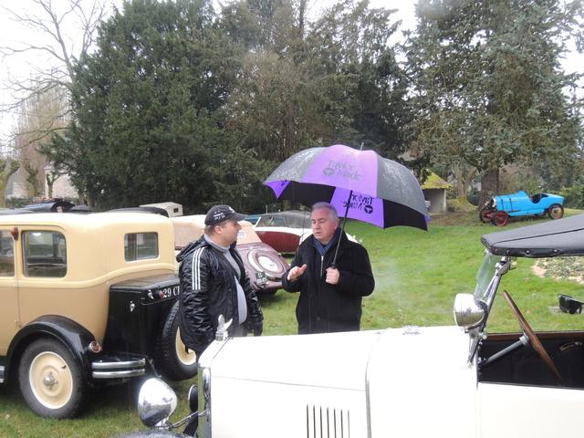 Fêtes des Grand-Mères Automobiles le dimanche 4 mars 2018 Dscn1942