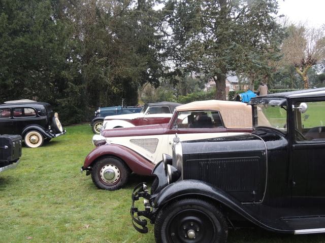 Fêtes des Grand-Mères Automobiles le dimanche 4 mars 2018 Dscn1943