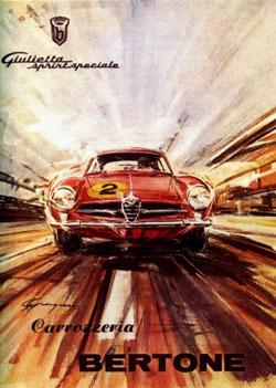 Alfa Romeo Giulietta Sprint Speciale Giulie10