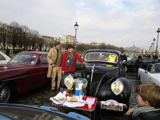 Traversée de Paris hivernale du 7 janvier 2018 Img_0411