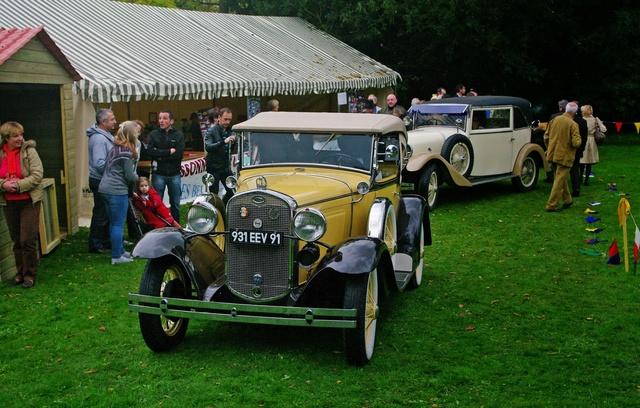 Fêtes des Grand-Mères Automobiles le dimanche 4 mars 2018 Imgp9310