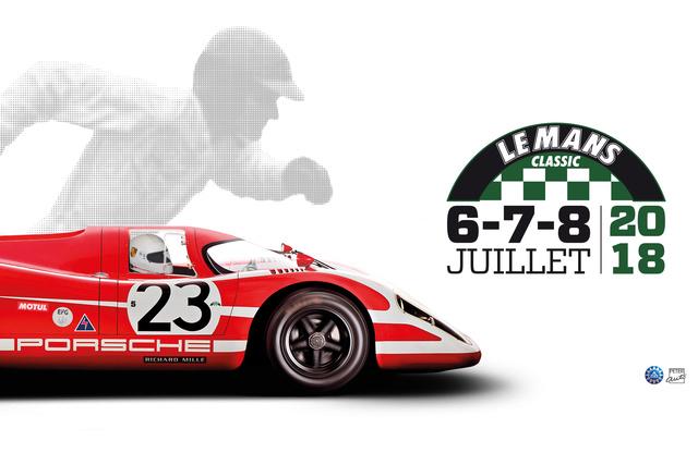 Le Mans Classic 2018 - 6/7/8 juillet 2018 Lmc20110
