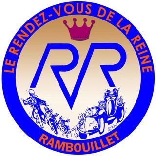 Les voeux 2018 sur le Rendez-Vous de la Reine Logo_r12