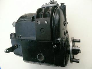 Bugatti Type 51A châssis 51154, ex-Dreyfus Magnet11