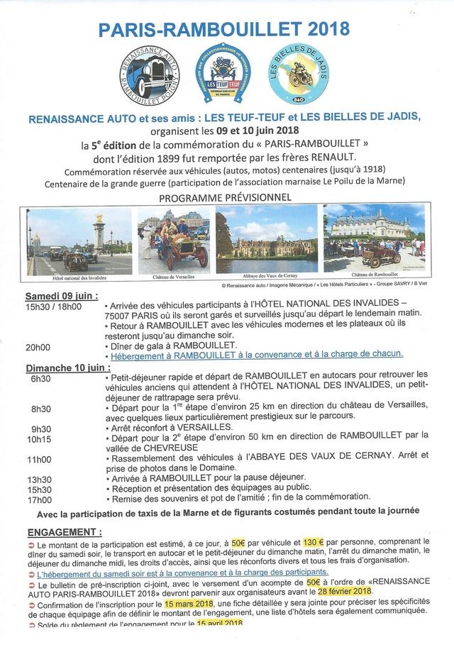 PARIS-RAMBOUILLET-10 juin 2018 Paris_10