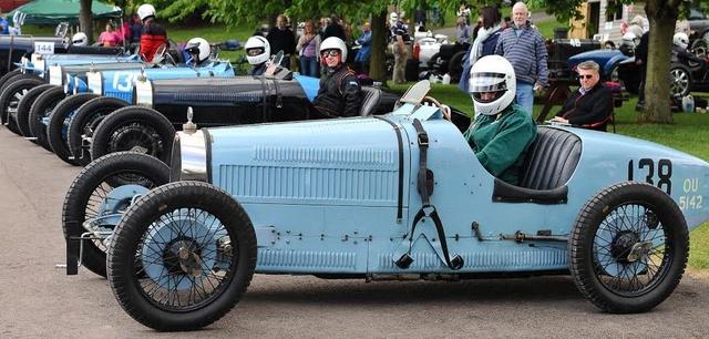 Bugatti sur ARTE... Presco10