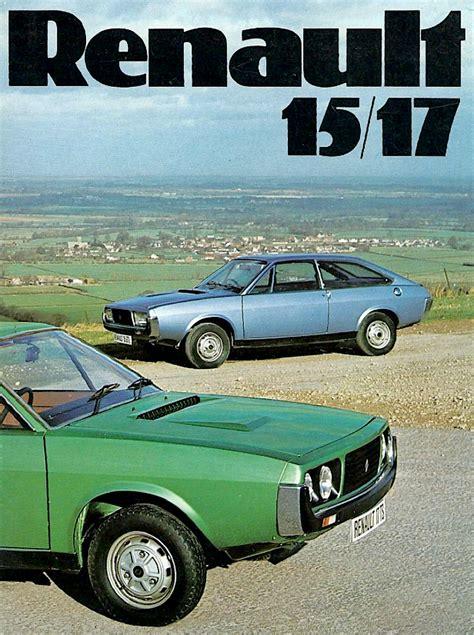 Renault R17 R17_th10