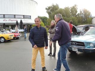 8ème Rallye du Patrimoine du 15 et 16 septembre 2018 Rallye13