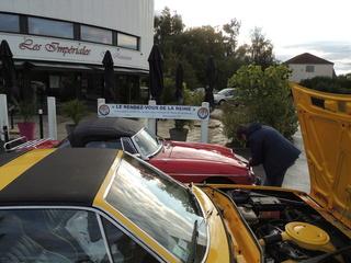 8ème Rallye du Patrimoine du 15 et 16 septembre 2018 Rallye14