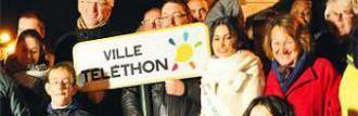 Téléthon 2017 et le Rendez-Vous de la Reine Rambou10