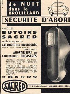 PERSONNALISER SON AUTO: accessoiristes, carrossiers, etc... Sacred10