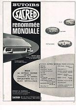 PERSONNALISER SON AUTO: accessoiristes, carrossiers, etc... Sacred11