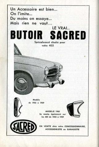 PERSONNALISER SON AUTO: accessoiristes, carrossiers, etc... Sacred12