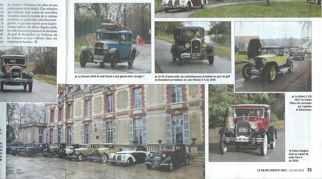 Le Rendez-Vous de la Reine dans la presse locale ou nationale - Page 4 Scan_411