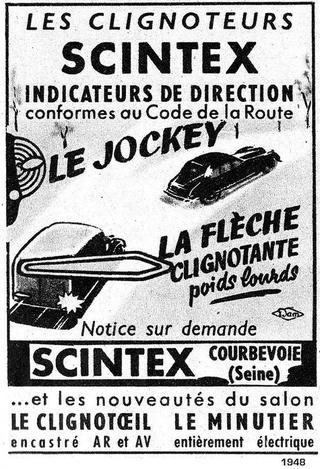 PERSONNALISER SON AUTO: accessoiristes, carrossiers, etc... Scinte12