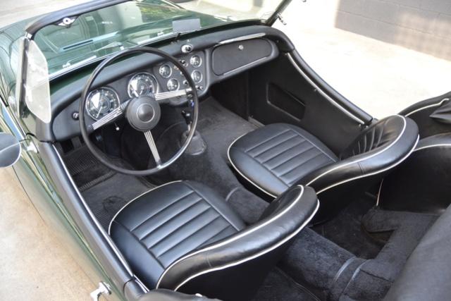 Triumph TR3A - 1959 Tr3g110
