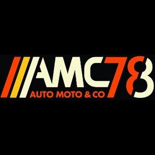 AMC78-Auto Moto & Co Zhxcba10